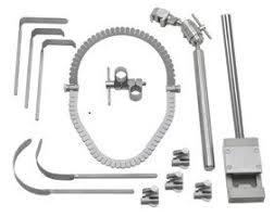 Table Mounted Retractor Sets