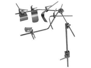 Wishbone Retractor Set